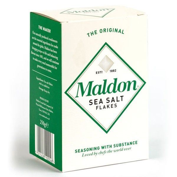 ESCAMAS DE SAL MALDON