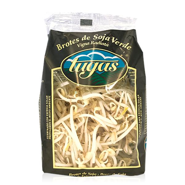 Brots de soja
