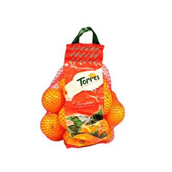 Naranja Bolsa Extra